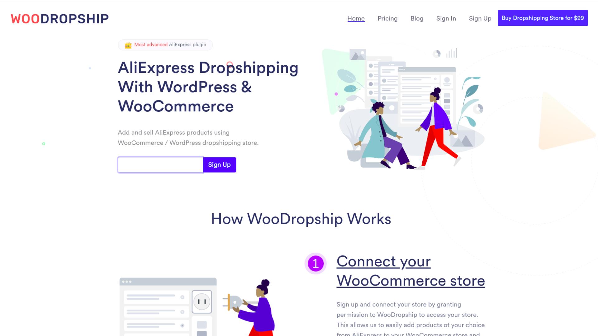 WooCommerce Dropshipping